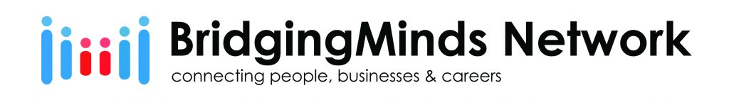 BridgingMinds Logo