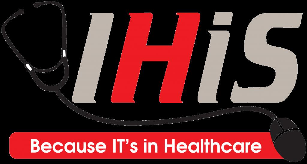 IHiS Logo